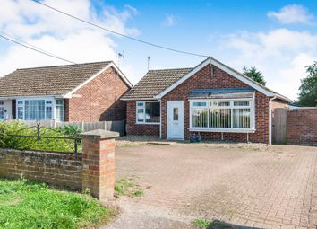 Thumbnail 3 bedroom detached bungalow for sale in Crown Street, Brandon