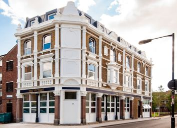 Thumbnail 1 bedroom flat for sale in Coming Soon The Victory, Catesby Street