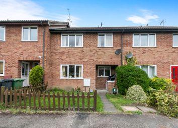 Thumbnail 2 bed terraced house to rent in Thumwood, Chineham, Basingstoke