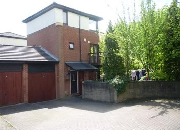 Thumbnail 2 bedroom detached house to rent in Adelphi Street, Campbell Park, Milton Keynes