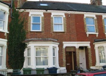 Thumbnail 6 bed terraced house to rent in Regent Street, Oxford