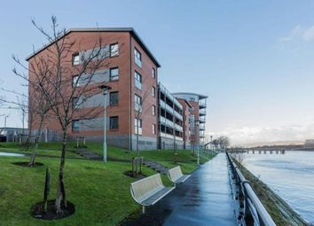 Thumbnail 2 bedroom flat for sale in 0/2, 19 Cardon Square, Renfrew