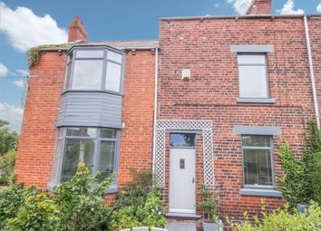 3 bed terraced house for sale in East View, Jump, Barnsley S74