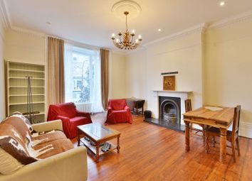 Thumbnail 2 bed flat to rent in Priory Road, South Hampstead, London