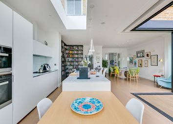 5 bed terraced house for sale in Nightingale Square, London SW12
