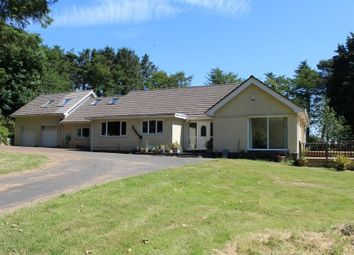Thumbnail 4 bed detached house for sale in The Woodlands, Orrisdale Road, Ballasalla, Isle Of Man