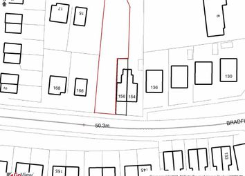 Thumbnail Property for sale in Bradfield Road, Crewe