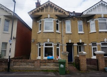 Thumbnail 5 bed semi-detached house to rent in Coventry Road, Southampton