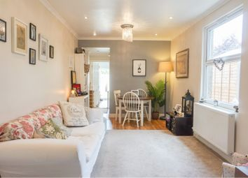 Thumbnail 2 bed flat for sale in Hartley Road, Croydon