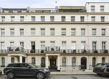 Thumbnail 2 bedroom flat to rent in Eaton Square, Belgravia