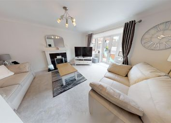Thumbnail 4 bed detached house for sale in Slindon Close, Newcastle-Under-Lyme