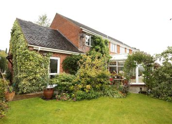 Thumbnail 4 bed town house for sale in Heather Lane, Normanton Le Heath