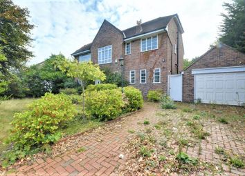 Thumbnail 3 bed detached house for sale in Selworthy Road, Birkdale, Southport