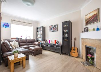 Thumbnail 2 bedroom flat for sale in Aylmer Court, Sheldon Avenue, East Finchley, London