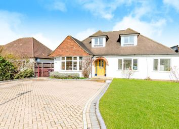 Thumbnail 5 bed detached house for sale in New Inn Lane, Burpham, Burpham