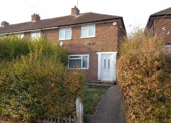 Thumbnail 3 bed end terrace house to rent in Cole Hall Lane, Stechford, Birmingham