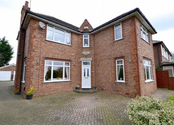 Thumbnail 4 bed property for sale in Castle Road, Cottingham, East Riding Of Yorkshire