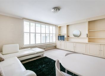 Millbank, London SW1P. 1 bed flat