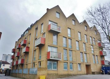 Thumbnail 1 bed flat for sale in School House Yard, Bloomfield Close, Woolwich