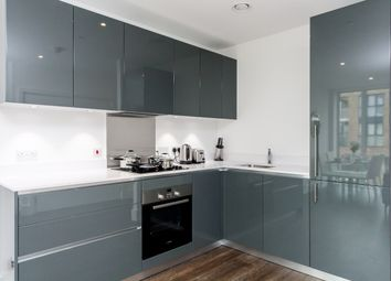Thumbnail 1 bed flat to rent in 7 Victory Parade, London