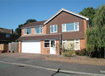 Thumbnail 4 bed detached house for sale in Loampits Close, Tonbridge, Kent