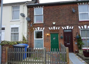 Thumbnail 3 bedroom property for sale in Croft Street, Ipswich
