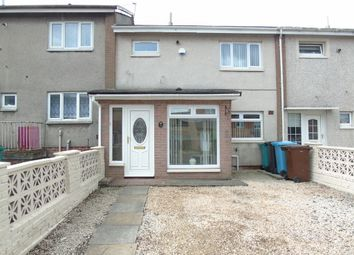 Thumbnail 4 bed terraced house for sale in Highcross Avenue, Old Monkland, Coatbridge