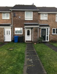 Thumbnail 2 bed terraced house to rent in Arkley Court, Holyport, Maidenhead