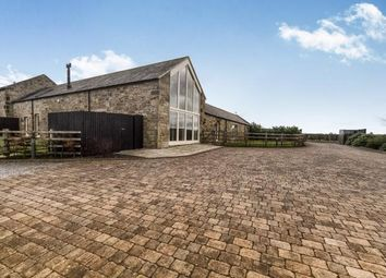 Thumbnail 4 bed barn conversion for sale in Red House Barns, Belsay, Newcastle, Northumberland