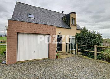 Thumbnail 4 bed property for sale in Regneville-Sur-Mer, Basse-Normandie, 50590, France