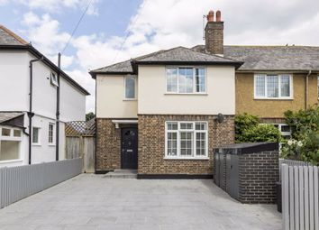 3 bed terraced house for sale in Headington Road, London SW18