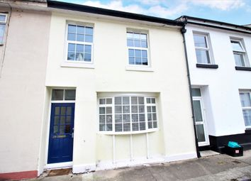 Thumbnail 2 bed maisonette for sale in Parkfield Road, Torquay