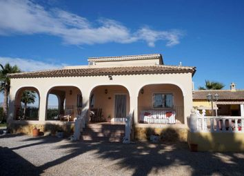 Thumbnail 3 bed villa for sale in Countryside, Benejúzar, Alicante, Valencia, Spain