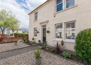 Thumbnail 2 bed detached house to rent in Eskview Road, Musselburgh