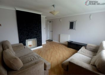 Thumbnail 2 bed flat for sale in Hoylake Road, Middlesbrough, North Yorkshire