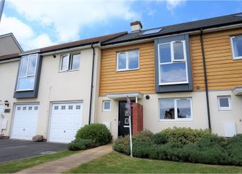 Thumbnail 3 bed terraced house for sale in Stourcastle, Sturminster Newton