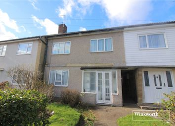 Thumbnail 3 bedroom terraced house for sale in Micklefield Way, Borehamwood, Hertfordshire