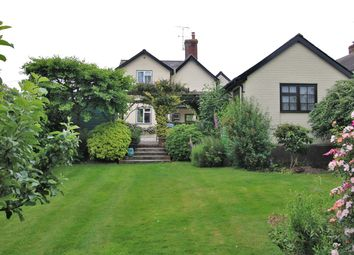 Thumbnail 3 bed cottage for sale in Besomer Drove, Lover, Salisbury