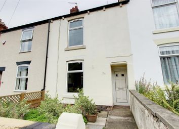 Thumbnail 2 bed terraced house to rent in Princess Street, Brimington, Chesterfield, Derbyshire