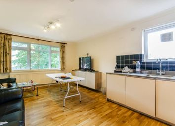 Thumbnail 3 bed flat to rent in Belsize Road, Swiss Cottage