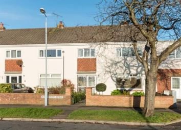 Thumbnail 3 bed terraced house for sale in Auchincruive Avenue, Prestwick, South Ayrshire