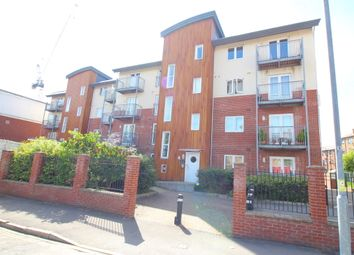 2 bed flat to rent in Lion Terrace, Portsmouth PO1