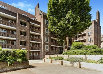 Thumbnail 1 bed flat for sale in East Dulwich Estate, London