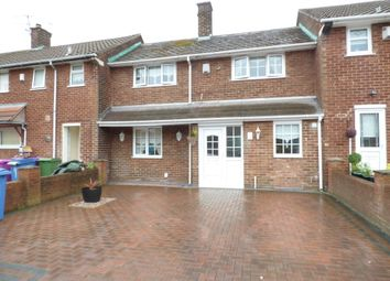 Thumbnail 2 bed terraced house for sale in Rockwell Road, West Derby, Liverpool