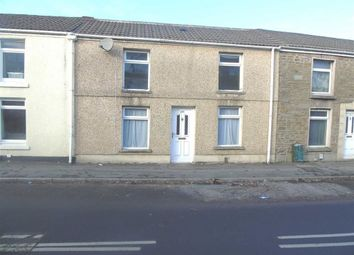 Thumbnail 2 bed terraced house for sale in Birchgrove Road, Birchgrove, Swansea