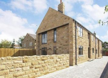 Thumbnail 4 bed semi-detached house to rent in Barley Hill House, Main Street, Thorner