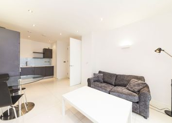 Thumbnail 1 bed flat to rent in Cascades, Grange Gardens, 1 Haven Way, London