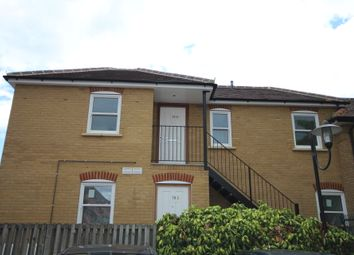 Thumbnail 1 bed flat for sale in Hummer Road, Egham