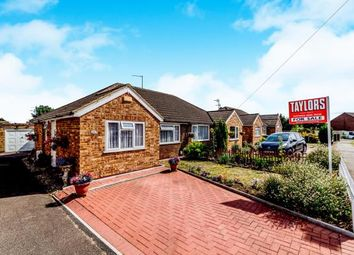 Thumbnail 2 bed bungalow for sale in Vicarage Hill, Flitwick, Bedford, Bedfordshire