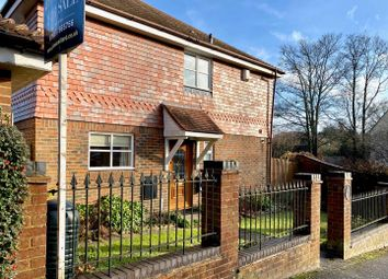 3 bed semi-detached house for sale in Black Eagle Close, Westerham TN16